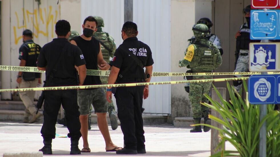 ارتفاع حصيلة قتلى إطلاق النار في المكسيك إلى 18
