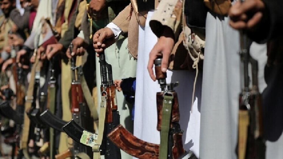 وسائل إعلام حوثية: 13 غارة للتحالف العربي على مواقع بمحافظتي مأرب والجوف اليمنيتين