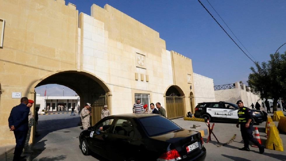 المحاكم في الأردن - أرشيف