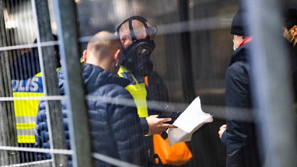 السويد تمدد حظر دخول غير المطعمين ضد كورونا
