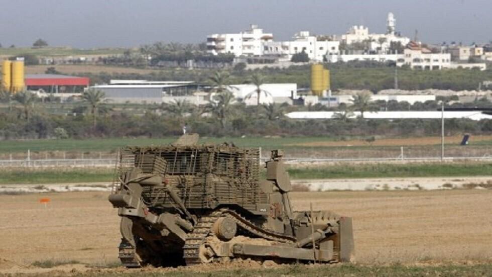 زراعة غزة تحصي الخسائر الناجمة عن إغلاق إسرائيل معبر أبو سالم