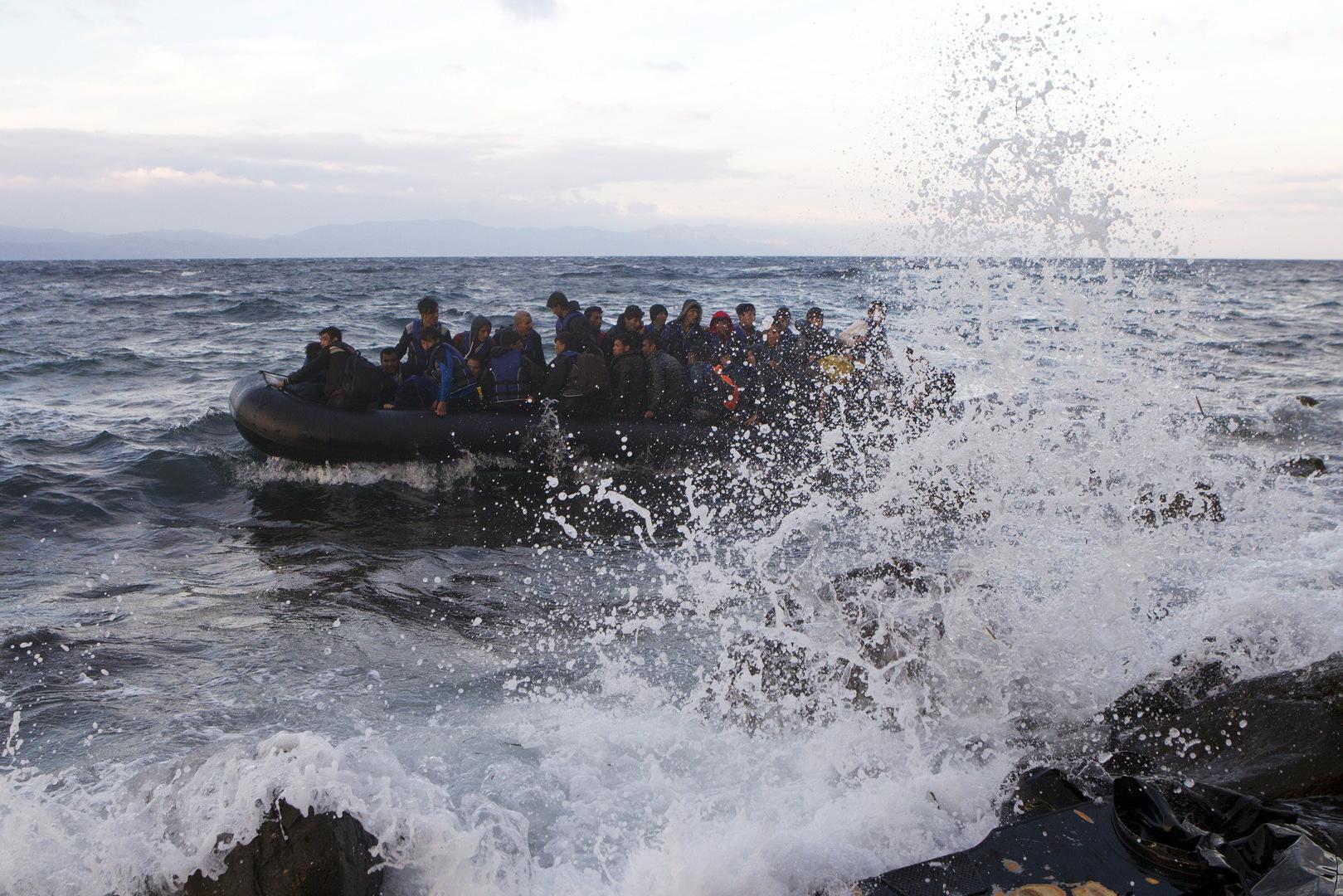 إيطاليا: زيادة تدفقات الهجرة من تونس بنسبة 174% خلال العام الماضي