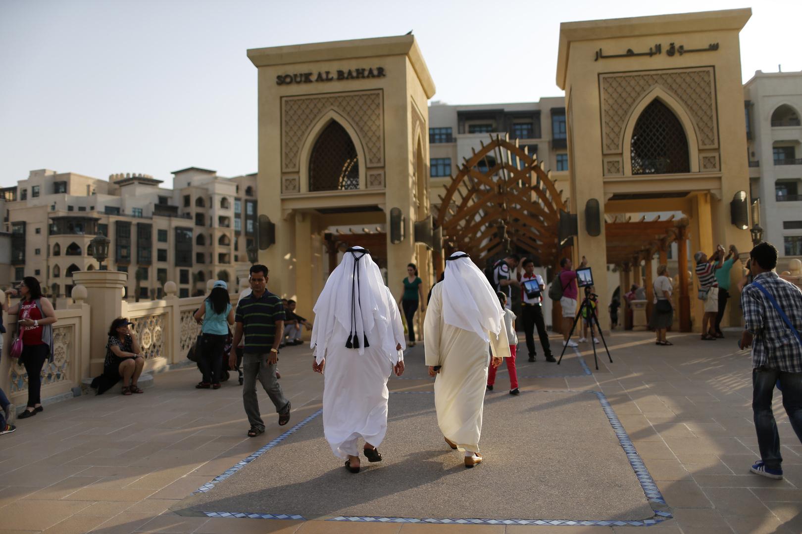 الإمارات تعلن عن عدد سكان البلاد ونسبة الذكور إلى الإناث ومتوسط الأعمار