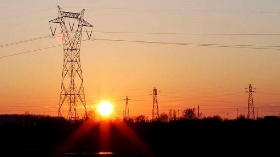 خطوط نقل الطاقة في العراق - أرشيف