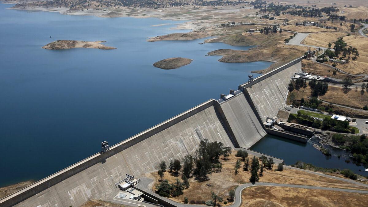 وزير الري المصري: لا أمتلك أي وثائق أو وقائع تثبت بيع إثيوبيا المياه لإسرائيل
