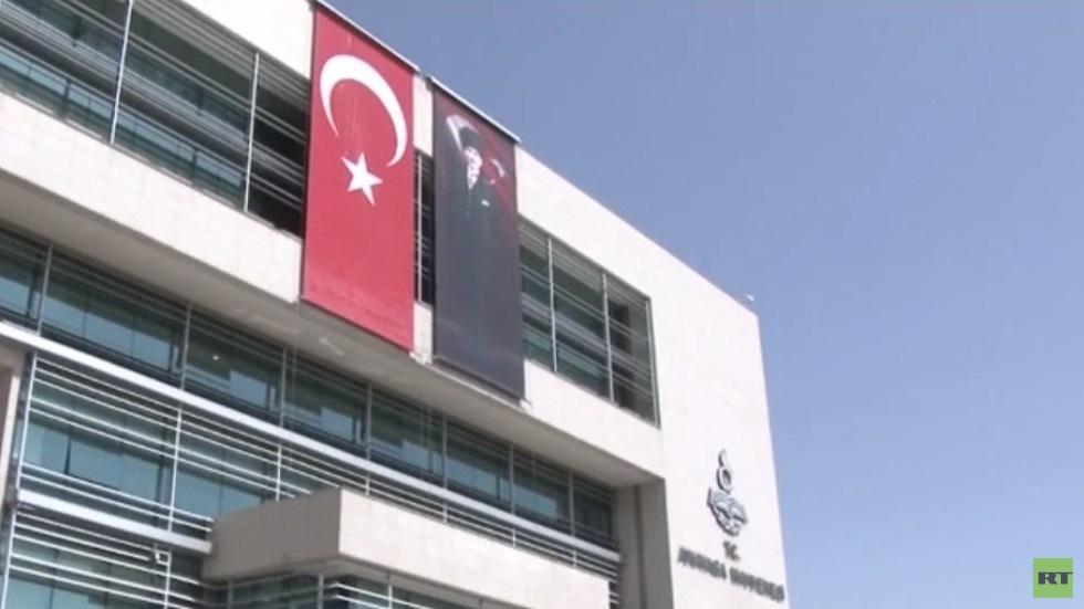 تركيا.. جدل بشأن حل حزب الشعوب الديمقراطي