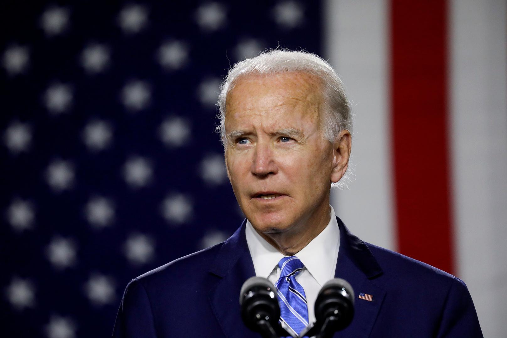 استطلاع: ثلث الأمريكيين يعتبرون فوز بايدن في الانتخابات غير نزيه
