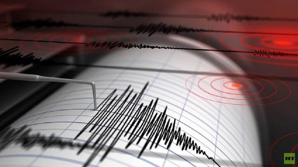 مقياس الرصد الزلزلي