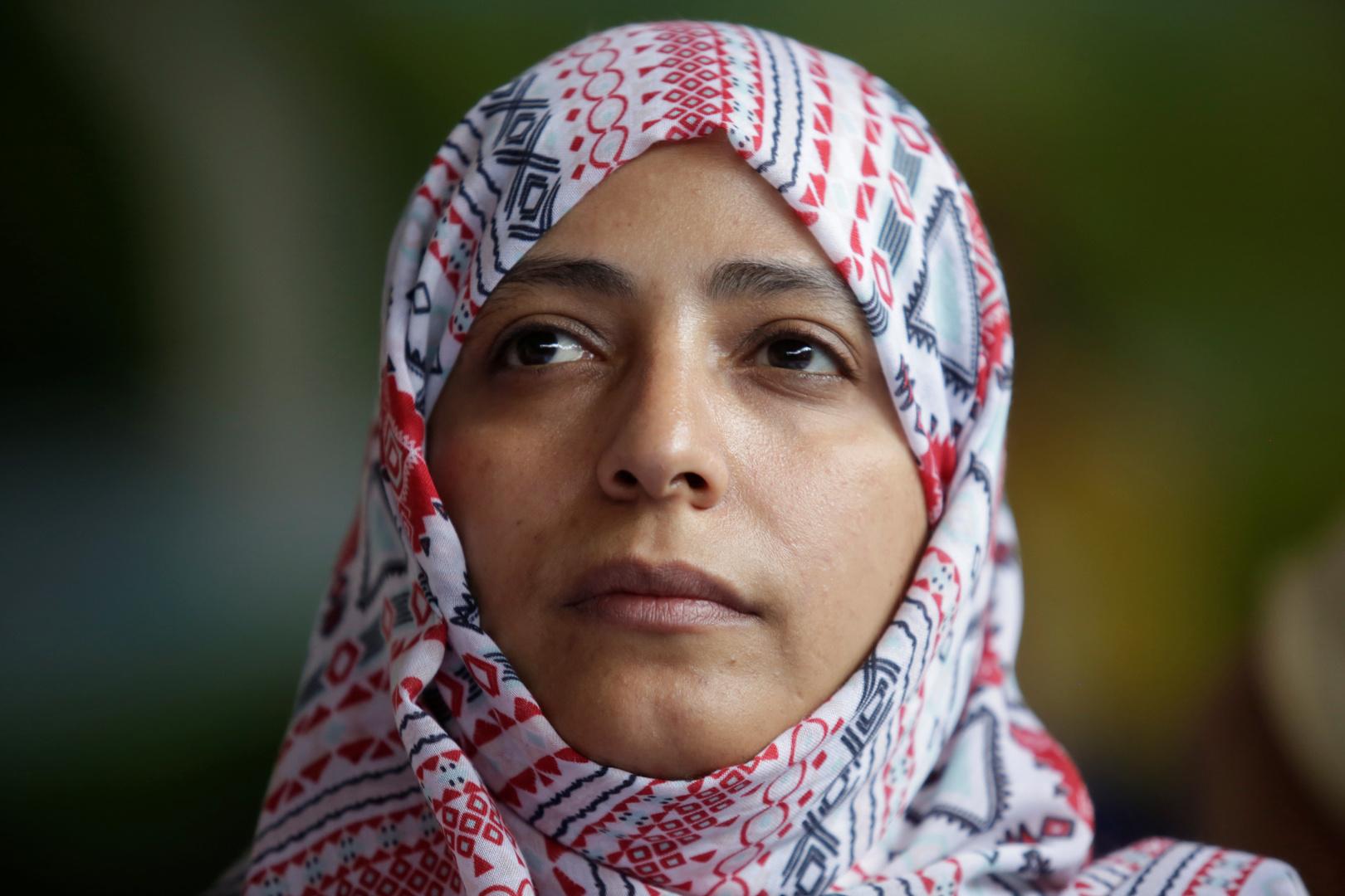 توكل كرمان تدعو السلطات البريطانية للتحقيق بوفاة الناشطة الإماراتية آلاء الصديق