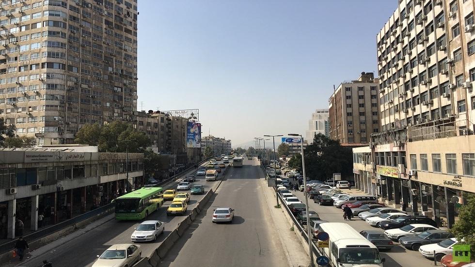 سوريا.. ضريبة على عملية بيع