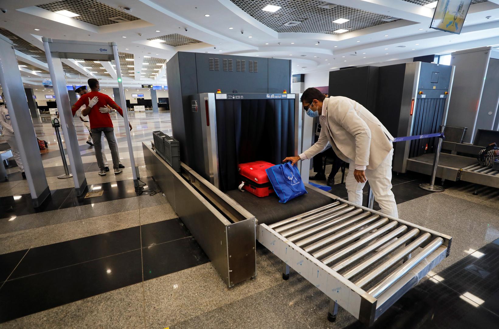 وفد إسرائيلي يزور القاهرة لبحث تسيير رحلات مباشرة إلى شرم الشيخ
