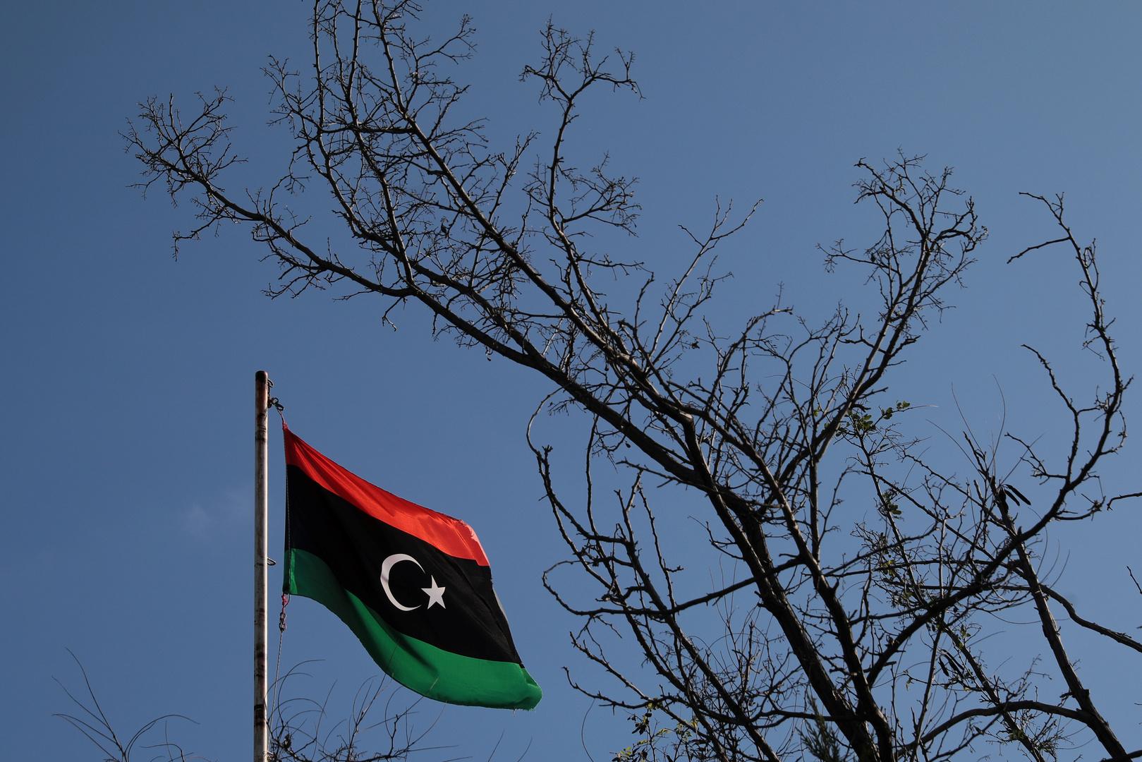 قيادة القوات المسلحة الليبية: ندعم جهود إرساء السلام وإجراء الانتخابات في موعدها
