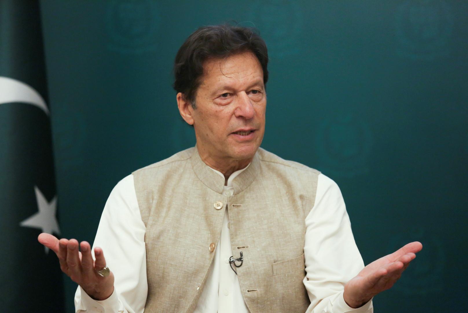 باكستان: لا يمكن لواشنطن تحقيق النصر بأفغانستان حتى من أراضينا