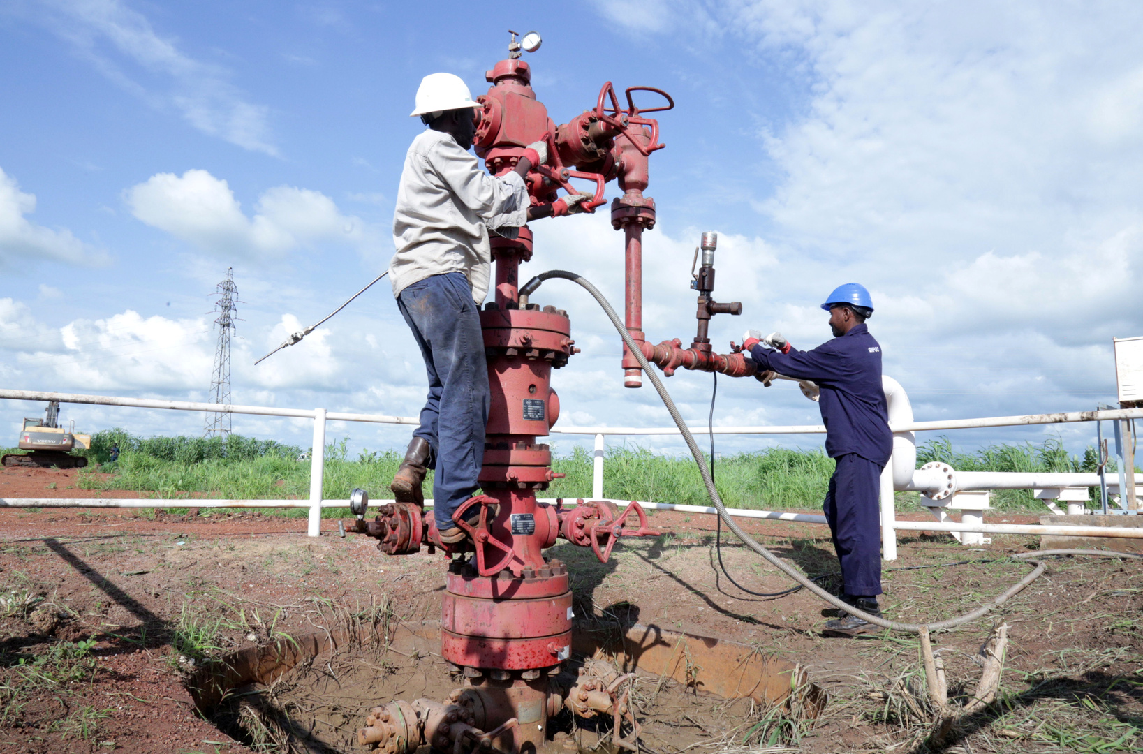 جنوب السودان يطلق أول جولة تراخيص نفطية