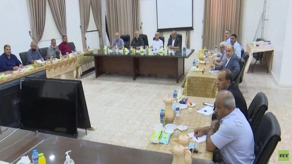 الفصائل الفلسطينية: لا بديل عن فك الحصار
