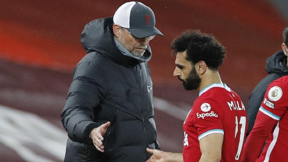 صلاح قد يغيب عن مصر في أولمبياد طوكيو بسبب تعنت ليفربول