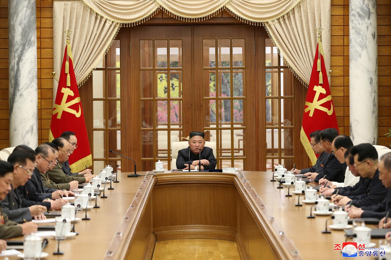 كوريا الشمالية: لا نفكر حتى في إمكانية حدوث أي اتصال مع الولايات المتحدة