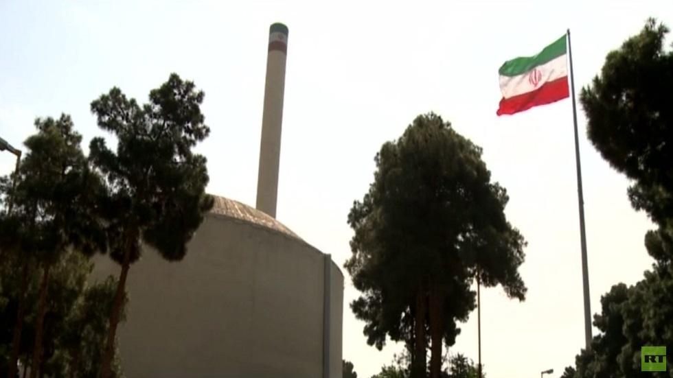 إيران تعلن إحباط هجوم على مبنى لمنظمة الطاقة