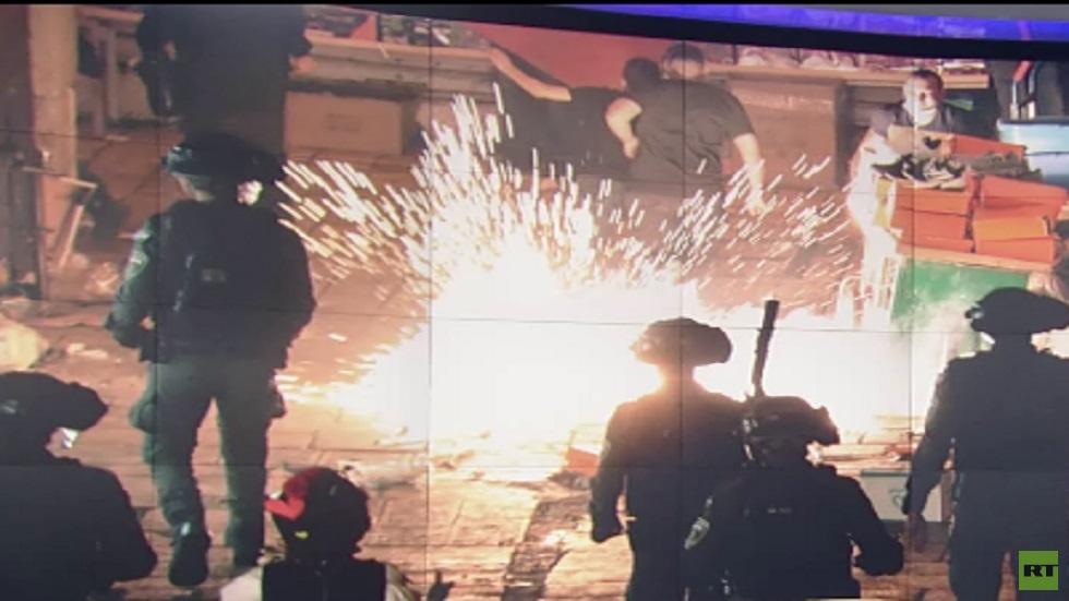 حي الشيخ جراح.. تواصل هجمات المستوطنين