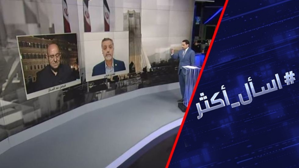 حرب إلكترونية أمريكية على إيران وحلفائها.. ما رد طهران؟