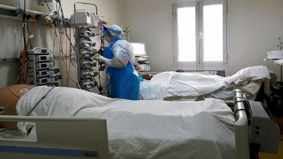 العناية المركزة في مستشفى بتونس - أرشيف