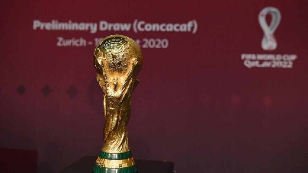 كأس العالم لكرة القدم 2022 في قطر