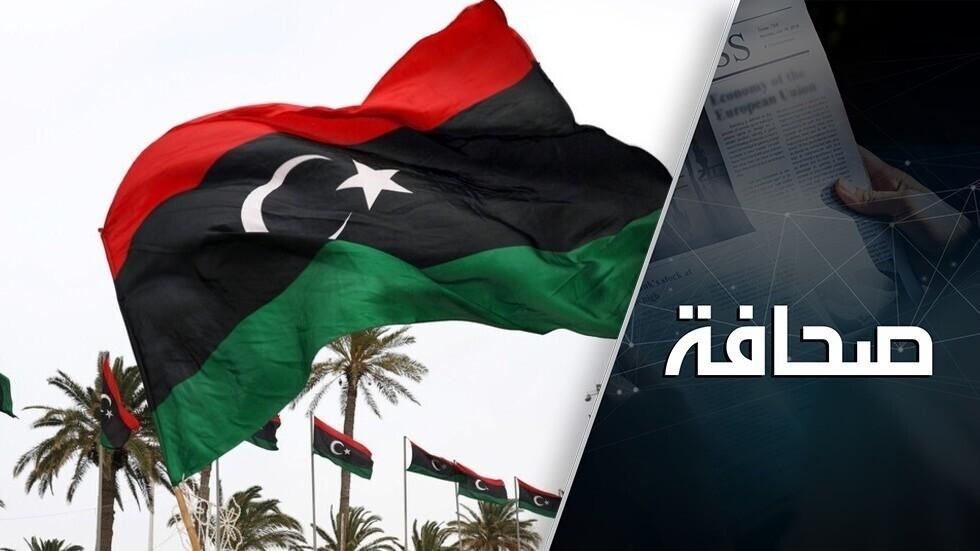 سيتم سحب الأجانب من ليبيا على مراحل