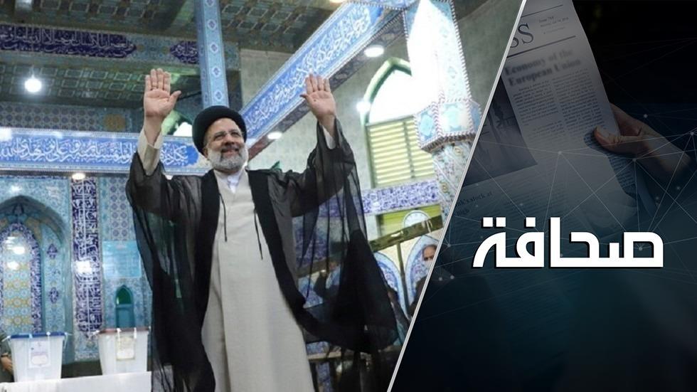 إدارة رئيسي قد تزيد انتقادات إيران لباكو