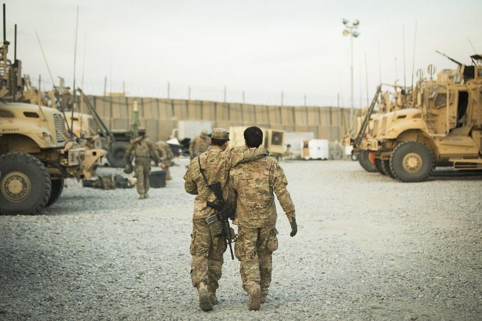 نائب: واشنطن ستجلي 50 ألفا من المترجمين الأفغان وعائلاتهم ودول خليجية ستستقبلهم