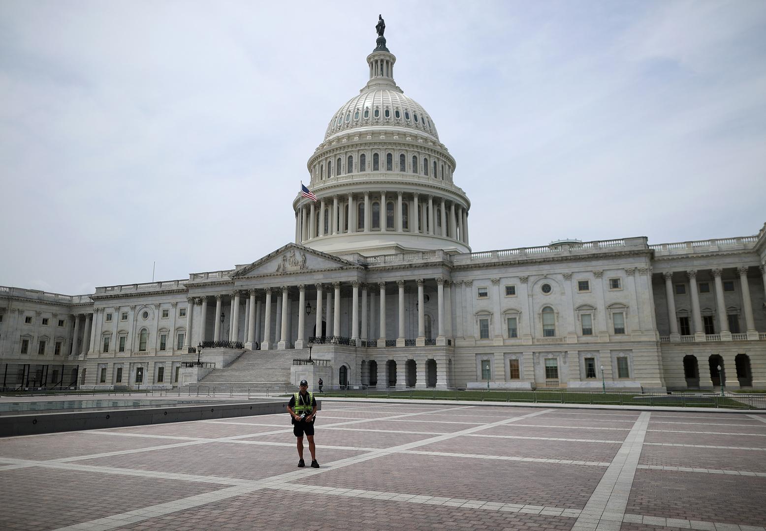 لجنة في مجلس الشيوخ الأمريكي توافق على مشروع قانون حول عقوبات ضد الصين