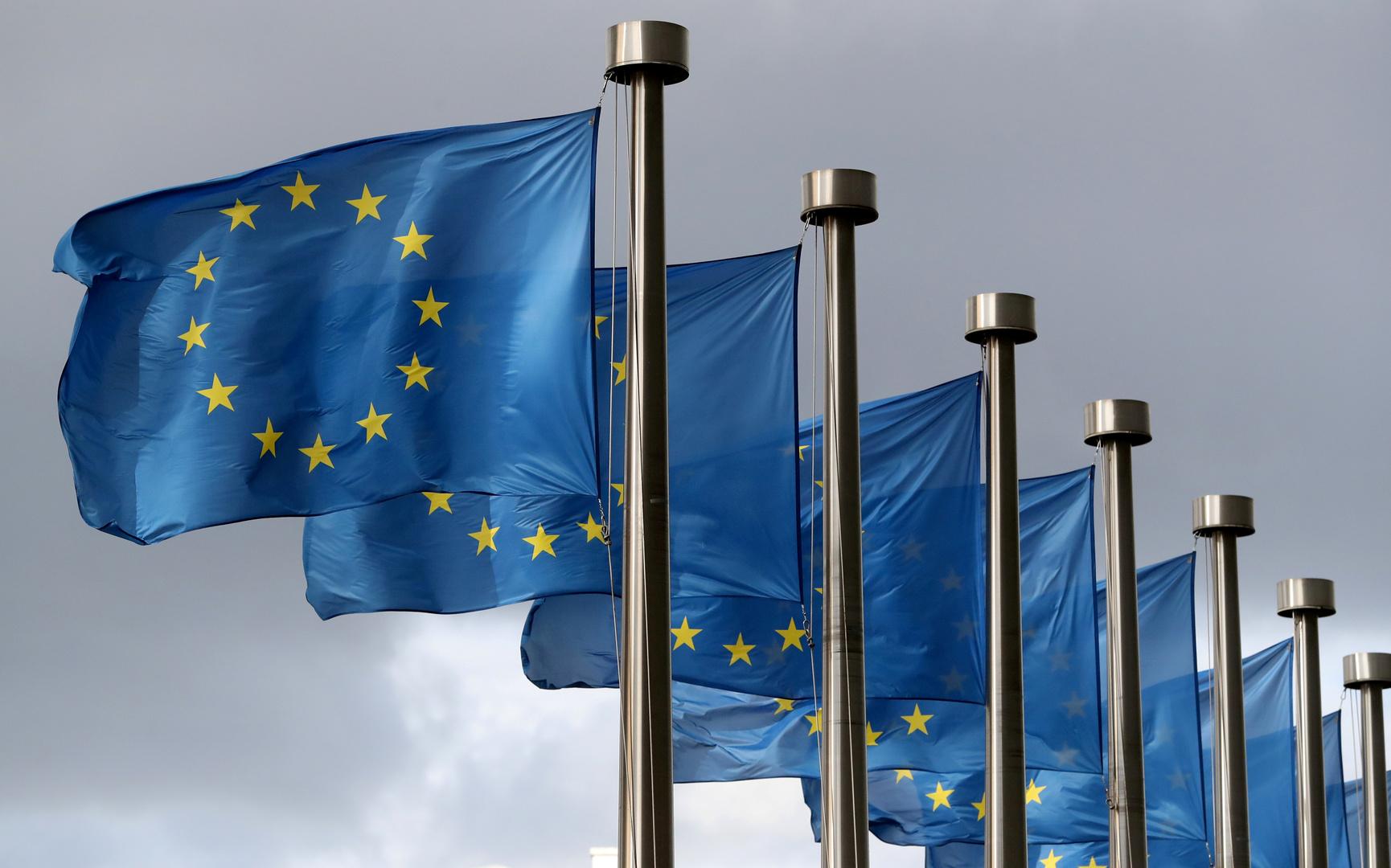 الاتحاد الأوروبي يعتزم إعداد مقترحات لمساعدة اللاجئين السوريين