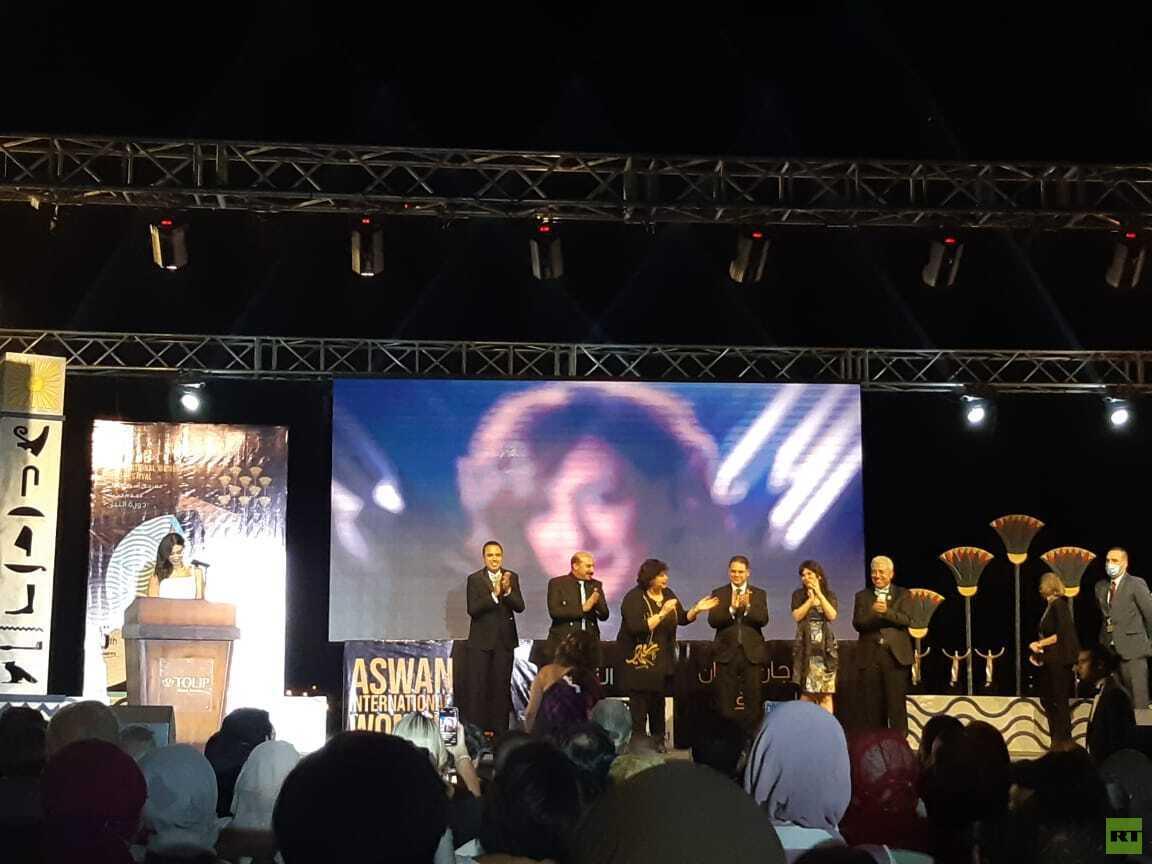 مصر.. مهرجان أسوان الدولي لأفلام المرأة يفتتح دورته الخامسة على ضفاف النيل