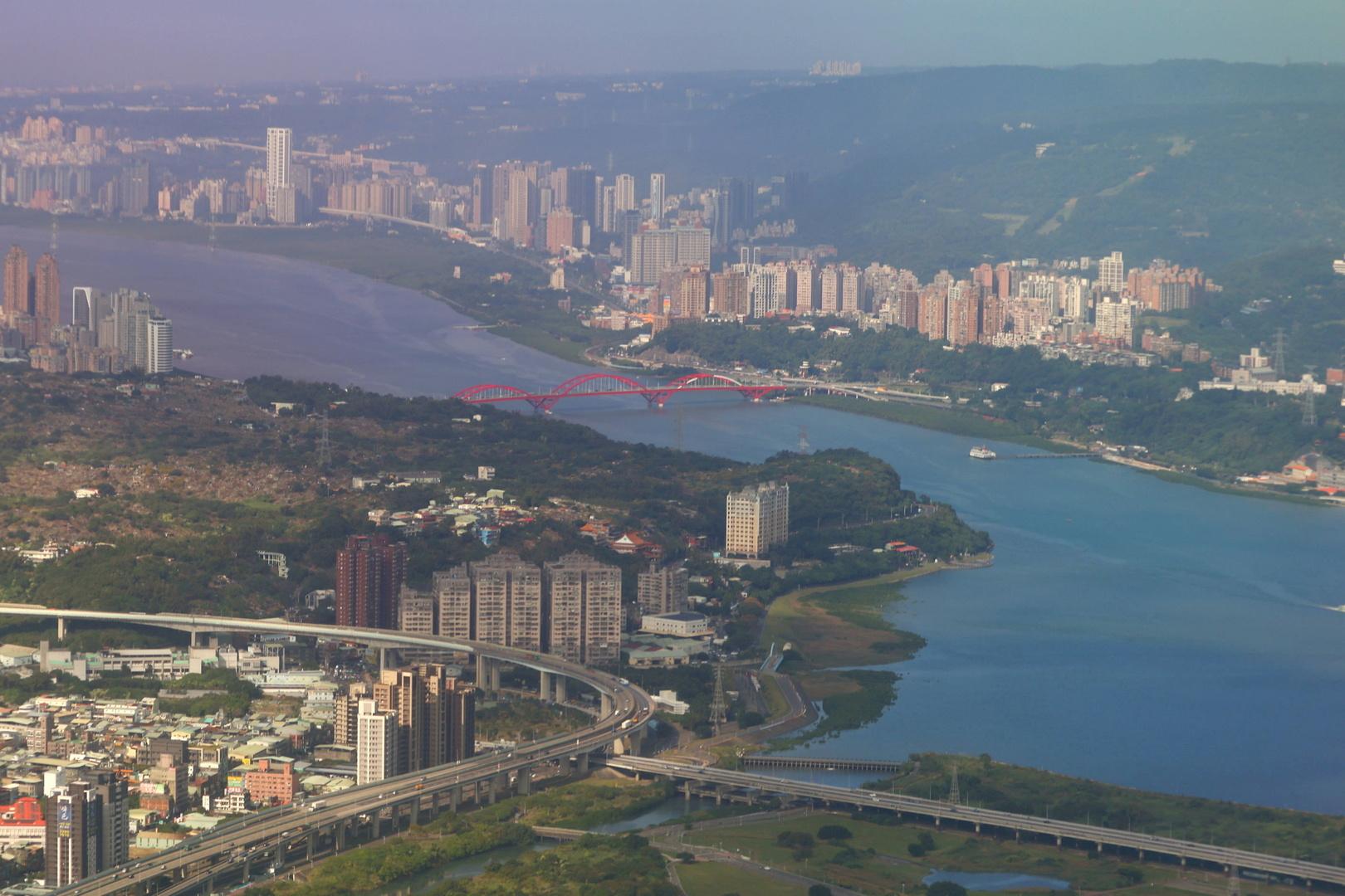 خارجية تايوان: من الضروري أن نستعد لنزاع محتمل مع الصين