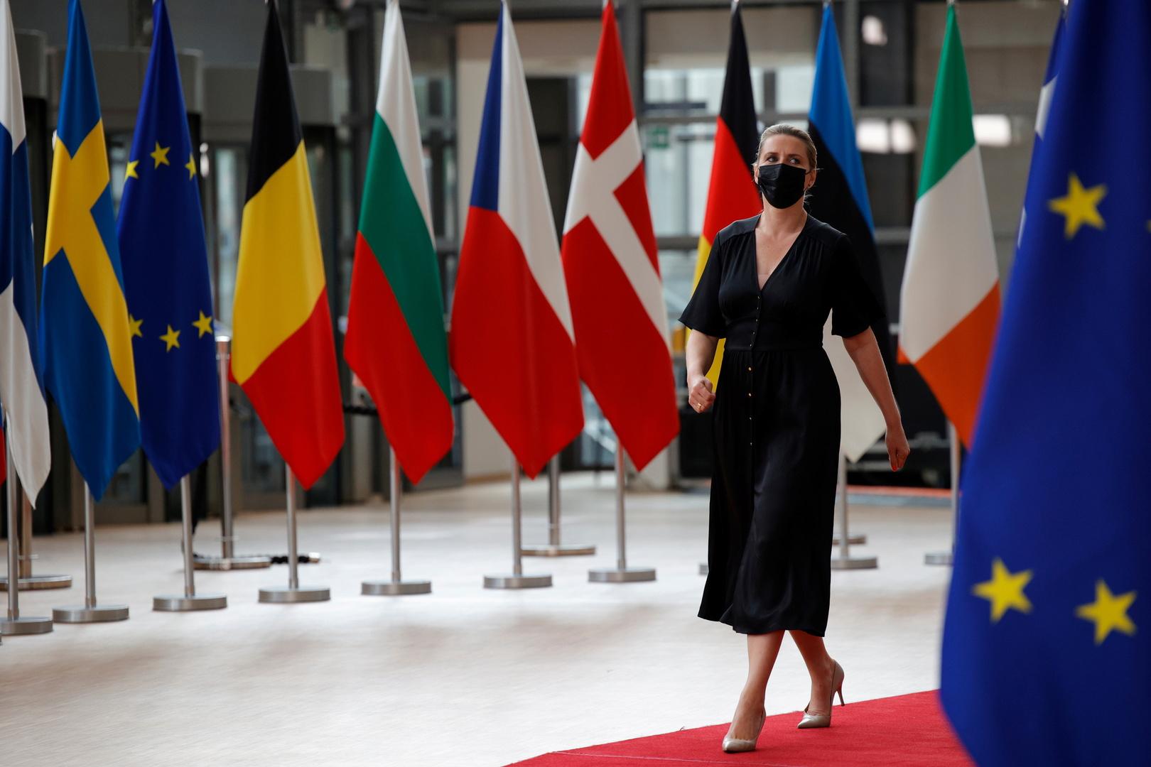 قمة الاتحاد الأوروبي تمدد العقوبات الاقتصادية ضد روسيا لنصف عام