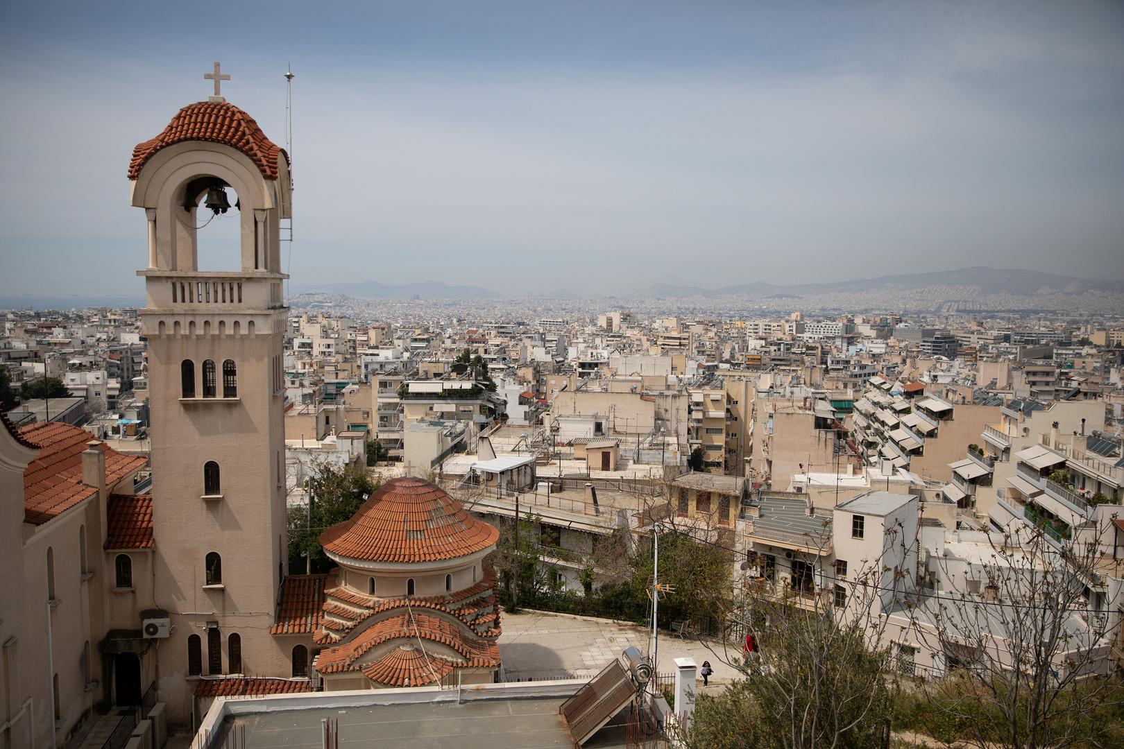اليونان.. اتهام كاهن مجرد من صلاحياته بمهاجمة أساقفة بالأسيد