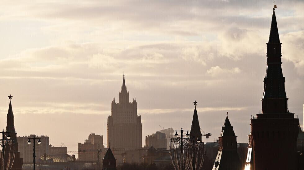 روسيا: العقوبات الأوروبية على بيلاروس تدخل غير مقبول وثمة أطراف تسعى لثورة ملونة في البلاد