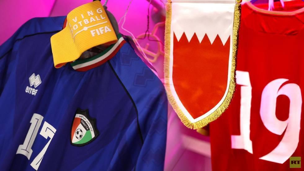أي منتخب سيكمل اليوم عقد المتأهلين إلى كأس العرب 2021؟