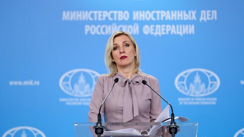 الخارجية الروسية: حادث المدمرة البريطانية استفزاز يثبت أن الناتو أغلق قنوات الاتصال معنا