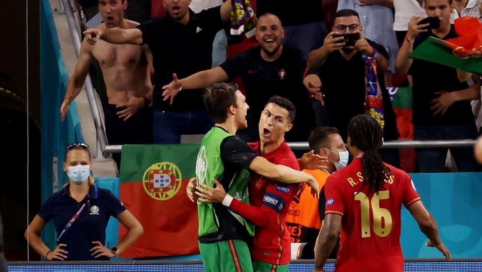 خوسيه إنريكي ينصح ليفربول بالتعاقد مع نجم البرتغال في