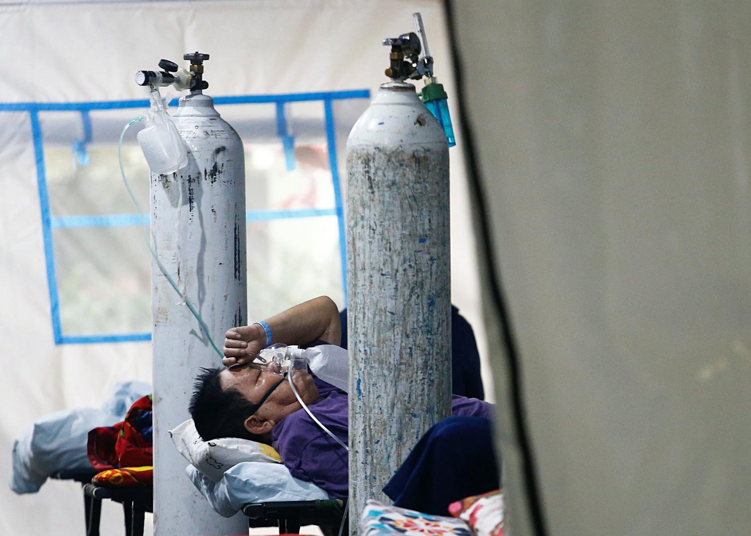 إندونيسيا تسجل ثاني قفزة غير مسبوقة في إصابات كورونا خلال 24 ساعة