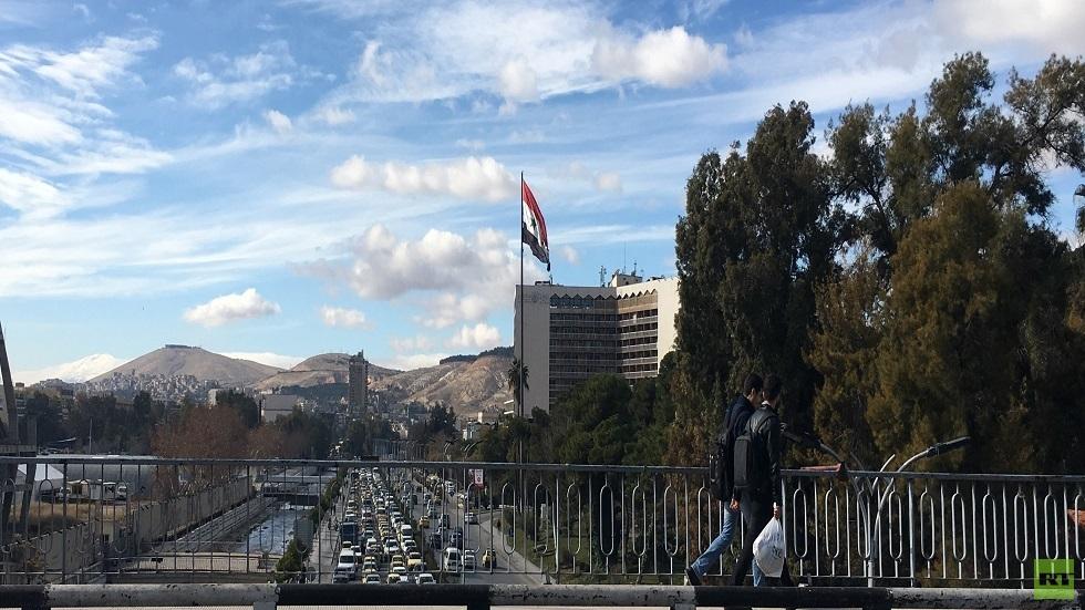 دمشق ترفض
