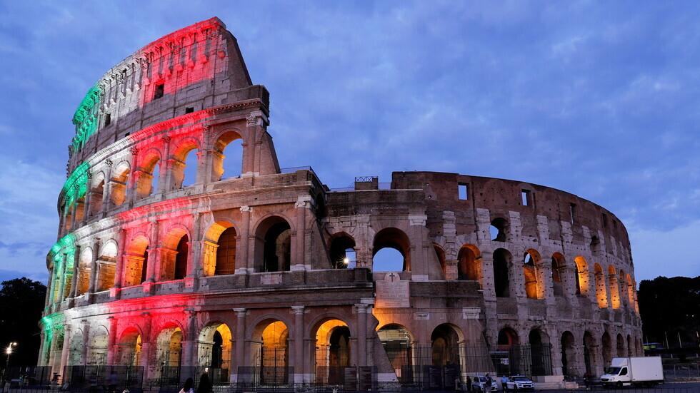 إيطاليا ترصد 782 إصابة و14 وفاة جديدة بكورونا
