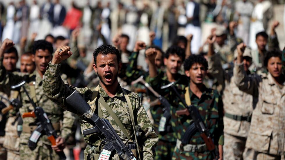 الحوثيون يعلنون سيطرتهم على سلسلة جبلية بمحافظة الجوف اليمنية على حدود السعودية