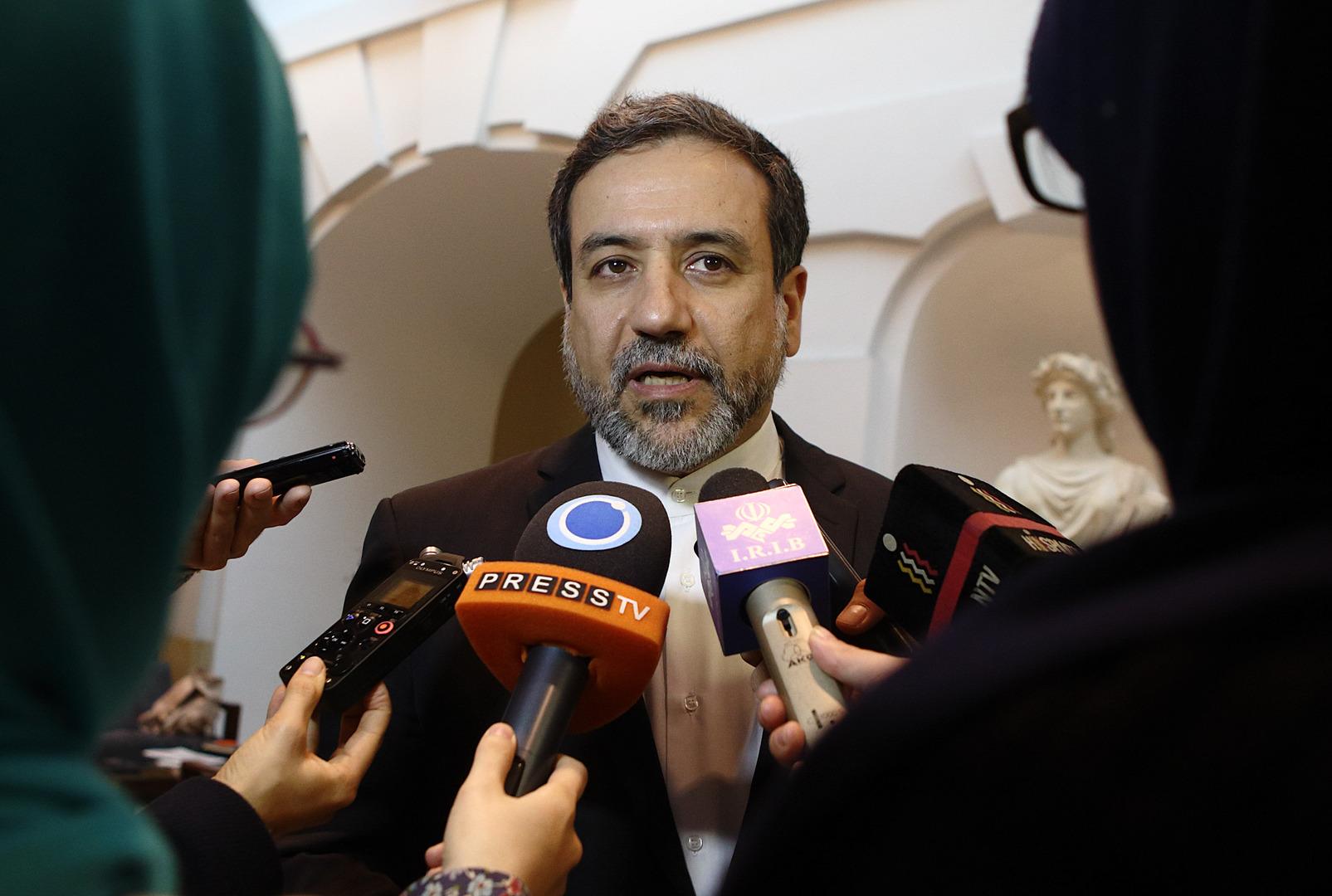 إيران عن مباحثات فيينا: أجرينا مفاوضات بما فيه الكفاية وحان وقت اتخاذ القرارات