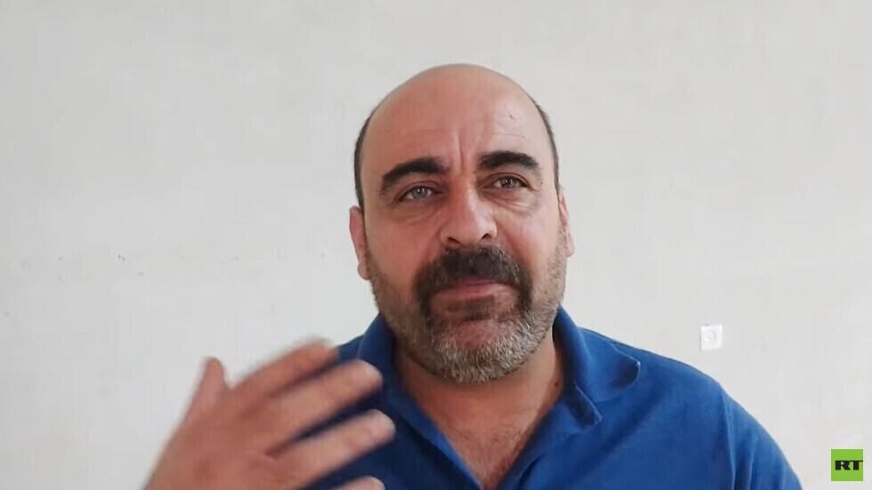 عباس يهاتف وزير العدل للاطمئنان على سير التحقيق في قضية وفاة نزار بنات