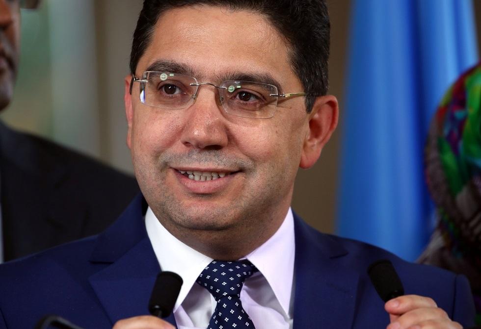 وزير الخارجية المغربي: الانتخابات الليبية ستضع حدا للوجود الأجنبي