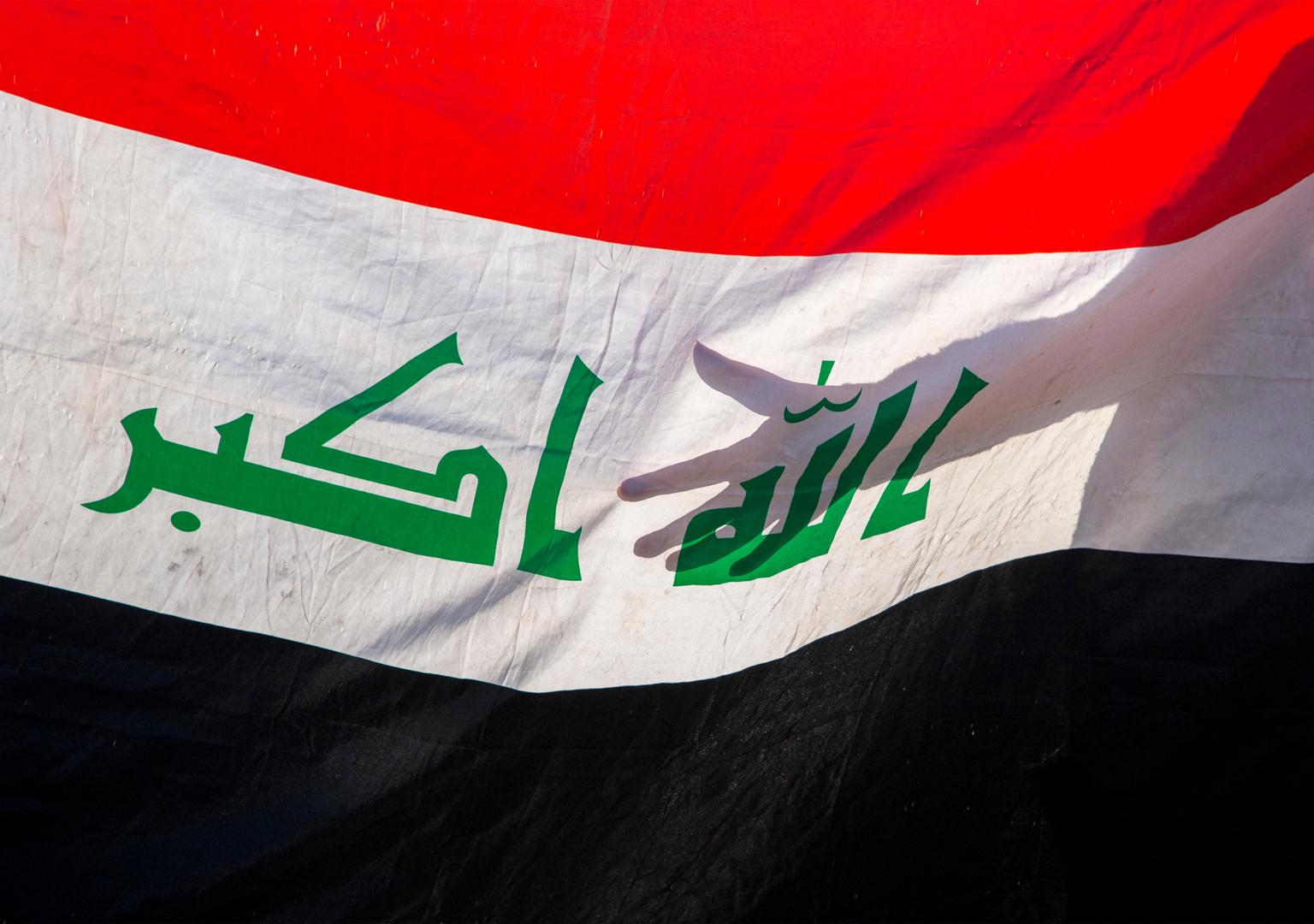 العراق: لا عراقيل في ملف تصدير النفط إلى لبنان