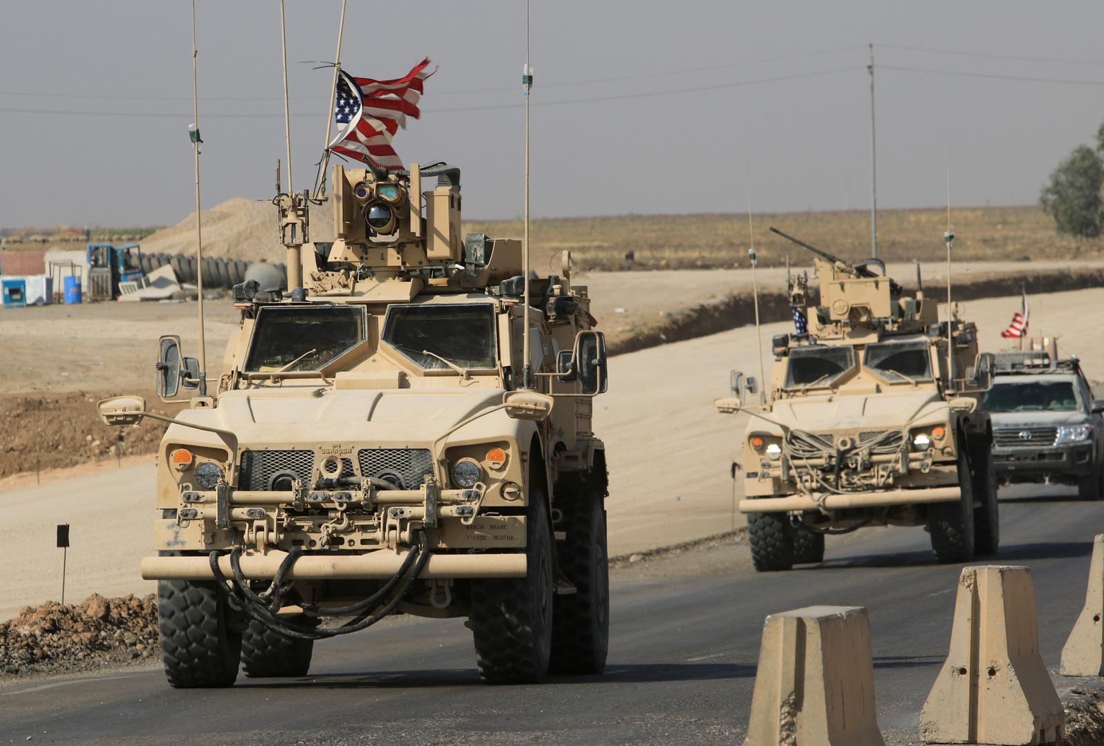 نيويورك تايمز: الولايات المتحدة هاجمت قاعدة إطلاق طائرات مسيرة لجماعات موالية لإيران في العراق