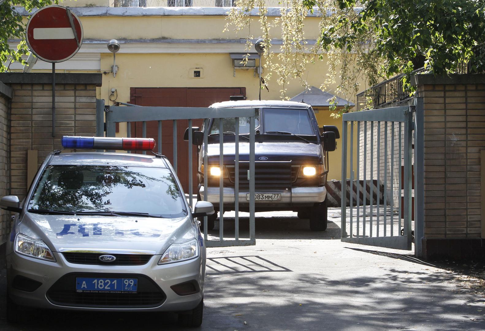 روسيا.. إيقاف 3 ضباط من جهاز الأمن الفدرالي بتهمة الاحتيال
