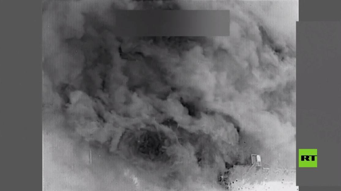 بلينكن: اتخذنا إجراء ضروريا ومناسبا ومدروسا بالضربات الجوية في العراق وسوريا